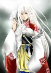 Sesshomaru by shrimpHEBY