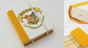 Hogwarts Journal by GatzBcn