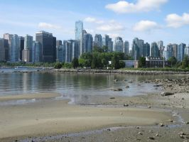 Vancouver Canada by David-Ritter