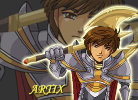 Artix by Distracto