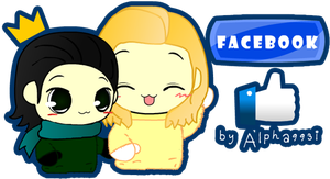 icon : go to Facebook by Alpha993I
