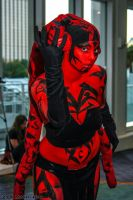 Darth Talon 2 by Insane-Pencil