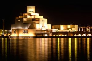 Museum of Islamic Art by robkit