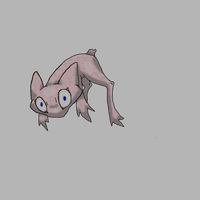 Tortured mew by Mad-Sanity