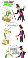 I Heart Princess and the Frog? by UsagiTenshi