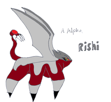 a Alpha Rishi by pd123sonic