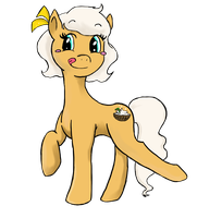 Coconut Cream Fizz by Shellybelly95