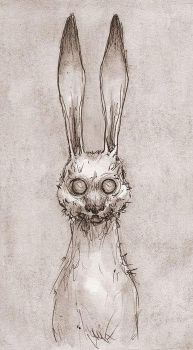 Rabbit by DieWolfsseele