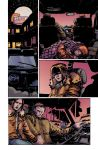 Dawn of the Planet of the Apes #2 pg5 Colors by JasonWordie
