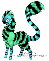 Leureep Adoptable Auction CLOSED by AlexisDragonStorm