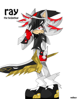 ray version lancelot by wallacexteam