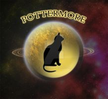 Pottermore Logo Concept by y3tii