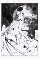 padme amidala commss by amorimcomicart
