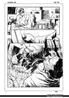 Punisher Ink 11 by Kofee77