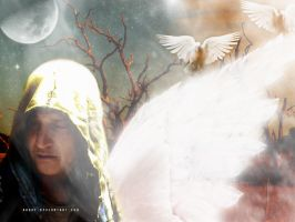 If God Will Send His Angels by abart
