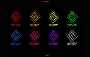 Binary Full Color by B21