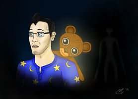 Baby Markiplier by ActCat808