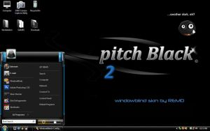 Pitch Black 2 by Jetsetter