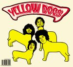 Yellow Dogs by nasamin