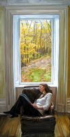 Gayle_Window by HeatherHorton
