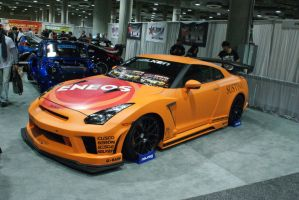 Super modified GTR 2 by nuttbag93