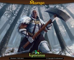 Moonga - Tall Pines Lumberjack by moonga