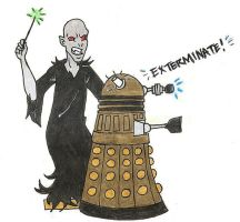 Exterminate by quintessence424