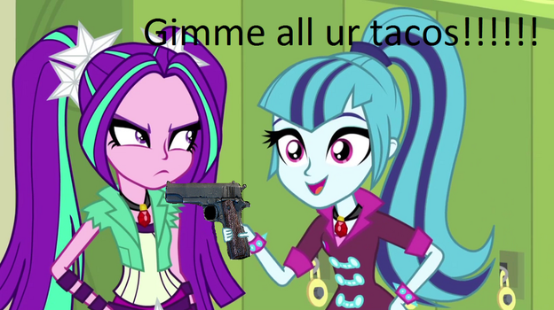 Sonata wants dem tacos by Scootsgaming