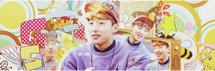 JongUp cover event by MiHVVN