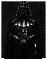 Darth Vader - 2 by DMThompson