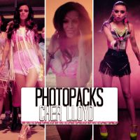 +Cher Lloyd 6. by FantasticPhotopacks