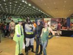 Comiccon 007 by wemayberry