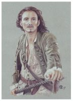Orlando Bloom 2 by ktalbot