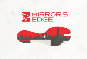 Mirrors Edge by shrimpy99