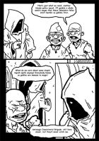 Imps and Goblins page 2 by nevershop