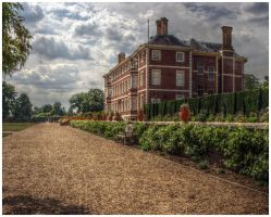 Ham House 5 by Isyala