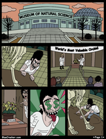Superjail: Butterfly Fever Pg1 by Tigerman-exe