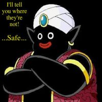Mr.Popo, where are they? by UniqueSn0wFlake