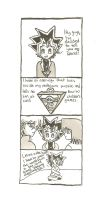 Yugioh in the real world... by Darrkangel