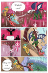 Heads and Tails, page 29. by Smudge-Proof