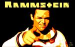 Rammstein Wants You by GeekChyck