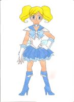 Sailor Bubbles by animequeen20012003