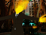 Doctor Who: Regeneration by Michaelthevampire7