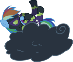 Shadowbolt Dash - Laugh by midnite99