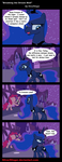 Breaking the Dream Wall by SilverSlinger