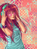 Headphones by silvair