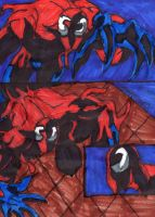 Toxin Panels 2 by ChahlesXavier