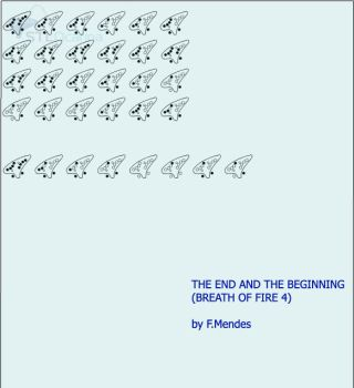 The end and the beginning by fqsm