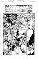 Aquaman Issue 08 Page 15 by JoePrado2010