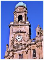 Chatham Town Hall 001 (14.11.13) by LacedShadowDiamond